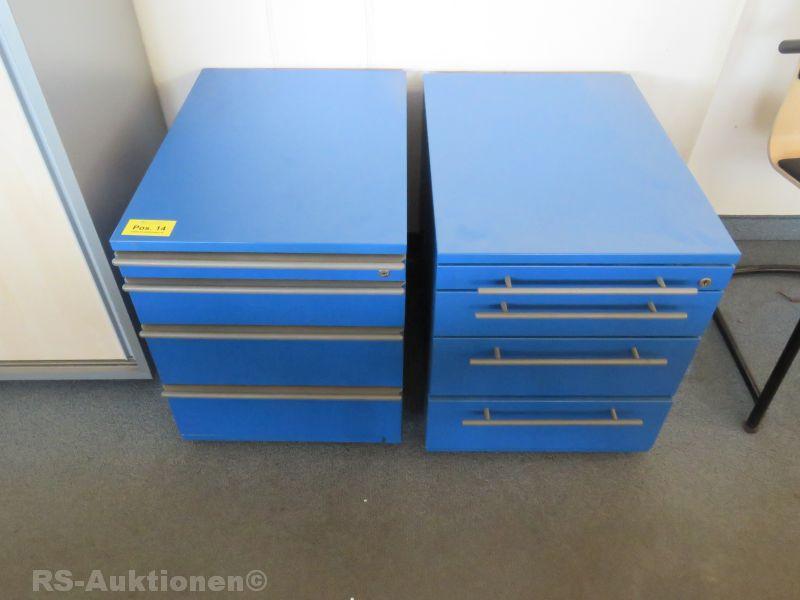 Auktion - 396 (No. 396) Auktion Büromöbel Wien - Roucka & Schuster ...