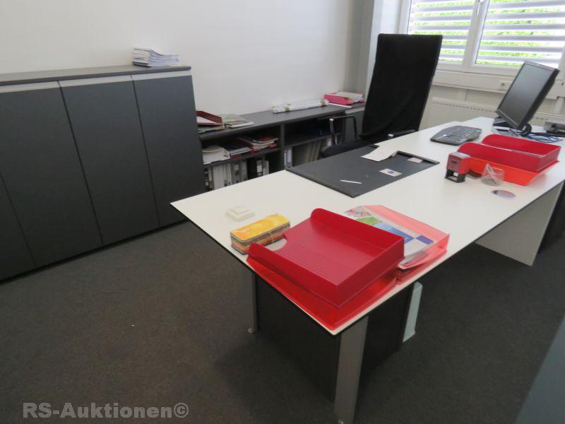 Beste Büromöbel Auktion Bilder - Hauptinnenideen - nanodays.info