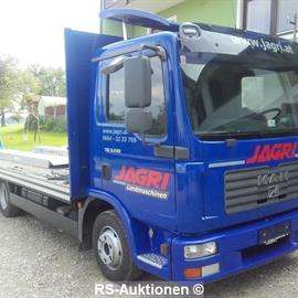 (No. 540) Auktion Allzwecktransporter