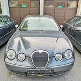PKW JAGUAR S-TYPE 2,7 Diesel Executive AT, FIN: SAJAA011X67N60120