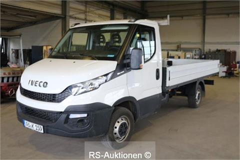 LKW IVECO Daily 35S13, FIN: ZCFC1359605052375
