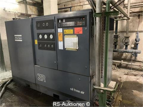 Kompressor ATLAS COPCO ZR 4A